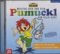 Ellis Kaut - Meister Eder und Sein Pumuckl - Pumuckl Will Eine uhr Haben. 1 CD audio