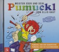 Ellis Kaut - Meister eder und sein Pumuckl - Pumuckl Und Der Geburtstag. 1 CD audio