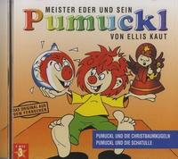 Ellis Kaut - Meister eder und sein Pumuckl - Pumuckl Und Die Christbaumkugel. 1 CD audio