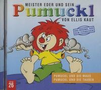 Ellis Kaut - Meister eder und sein - Pumuckl Und Die Maus. 1 CD audio