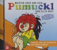 Ellis Kaut - Meister eder und sein - Pumuckl Und Der Schnupfen. 1 CD audio