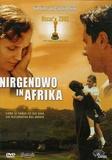 Caroline Link - Nirgendwo in Afrika - DVD Video.