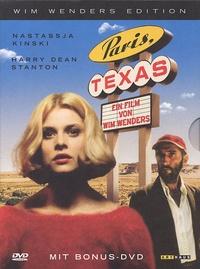 Wim Wenders - Paris, Texas - Mit Bonus-DVD.