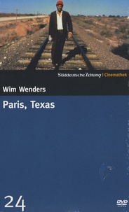 Wim Wenders - Paris, Texas - DVD.