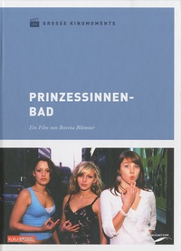 Bettina Blümner - Prinzessinenbad - DVD.