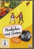 Erich Kästner - Pünktchen und Anton. 1 DVD