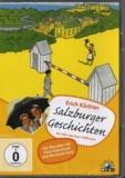 Erich Kästner - Salzburger Geschichten. 1 DVD