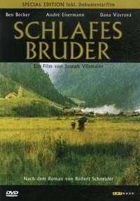 Joseph Vilsmaier - Schlafes Bruder - DVD Video.