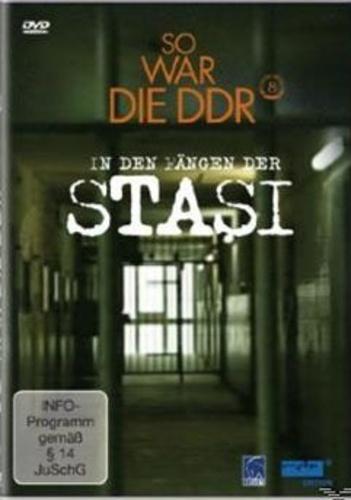 Bettina Renner - So War Die DDR - In den Fängen Der Stasi.