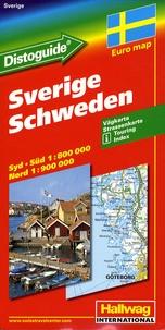 Suède - Sud 1/800 000 - Nord 1/900 000.pdf