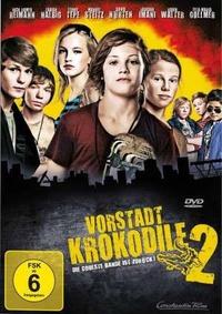 Christian Ditter - Vorstadt Krokodile 2. 1 DVD
