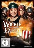 Christian Ditter - Wickie Auf Grosser Fahrt. 1 DVD