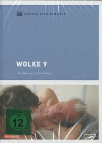 Andreas Dresen - Wolke 9 - DVD.