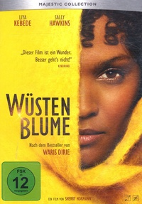 Sherry Hormann - Wüsten Blume - DVD.