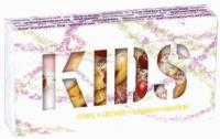 Kochbox KIDS - Cool + lecker + einfach = Super!.
