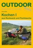 Kochen I - aus Rucksack und Packtasche.