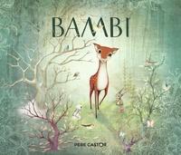 Kochka et Sophie Lebot - Bambi.