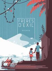 Téléchargez les livres électroniques en espagnol Frères d'exil 9782081389533