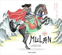 La légende de Mulan - Daprès un conte traditionnel chinois.pdf