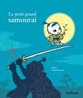 Kochka et Chiaki Miyamoto - Le petit grand samouraï.