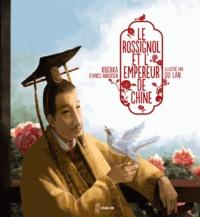 Kochka et Lan Qu - Le rossignol et l'empereur de Chine.