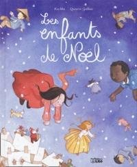 Kochka et Quentin Gréban - Les enfants de Noël.