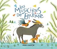 Kochka et Amélie Dufour - Les musiciens de Brême.