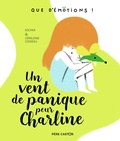 Kochka et Géraldine Cosneau - Un vent de panique pour Charline.