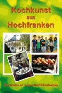 Kochkunst aus Hochfranken - Kochreihe im Jugendtreff Oberkotzau.