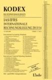KODEX Internationale Rechnungslegung IAS/IFRS 2013/14.