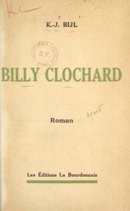 Koenraad-Jakob Bijl - Billy clochard.