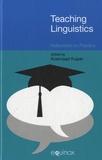 Koenraad Kuiper - Teaching Linguistics - Reflections on Practice.