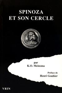 Spinoza et son cercle.pdf