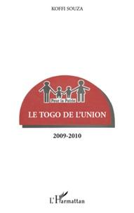 Histoiresdenlire.be Le Togo de l'Union 2009-2010 Image