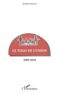 Koffi Souza - Le Togo de l'Union 2009-2010.