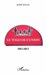 Histoiresdenlire.be Le Togo de l'union 2011-2012 Image