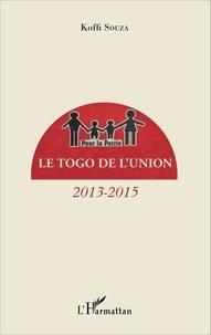 Koffi Souza - Le Togo de L'Union (2013-2015).