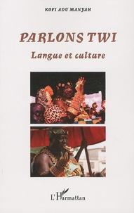 Parlons Twi - Langue et culture.pdf