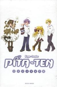 Kogé-Donbo - Pita-Ten Tome 1 à 8 : Coffret en 8 volumes.