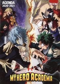 Kohei Horikoshi - Agenda My Hero Academia.