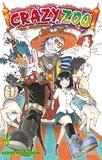 Kohei Horikoshi - Crazy Zoo Tome 4 : .