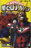 Kohei Horikoshi - My Hero Academia Tome 1 : Midoriya Izuku: Orijin.