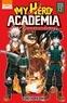 Kohei Horikoshi - My Hero Academia Tome 13 : On va causer de ton alter !.