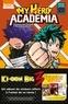 Kohei Horikoshi - My Hero Academia Tome 23 : Mêlée générale - Avec un album de stickers offert.