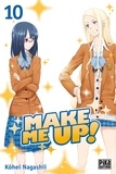 Kôhei Nagashii - Make me up! T10.