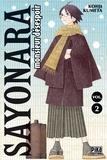 Kohji Kumeta - Sayonara Monsieur Désespoir T02.
