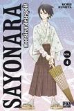 Kohji Kumeta - Sayonara Monsieur Désespoir T04.