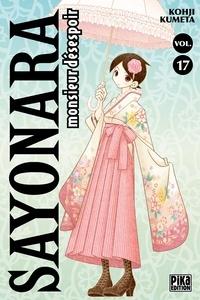 Kohji Kumeta - Sayonara, monsieur désespoir Tome 17 : .