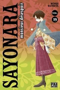 Kohji Kumeta - Sayonara, monsieur désespoir Tome 19 : .