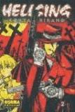 Kohta Hirano - Hellsing 2.